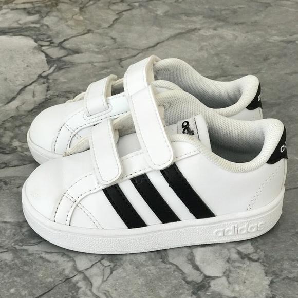 Adidas Neo Baseline Unisex Sneaker